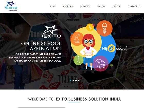 exitogroup-website